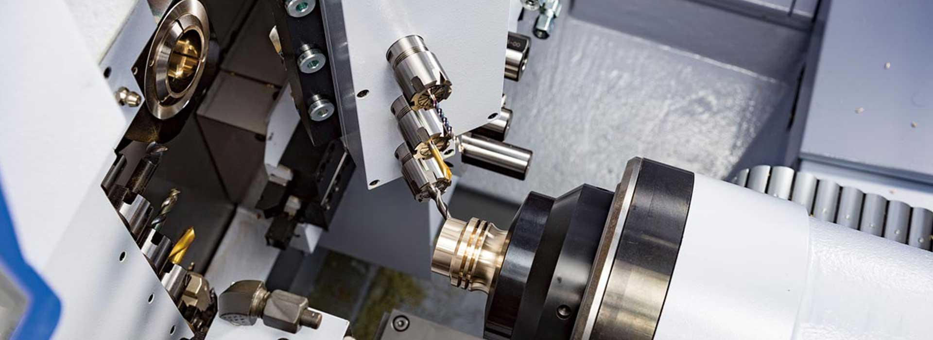 We have installed the new Star SR-38 lathe